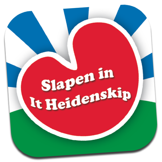 Slapen in It Heidenskip